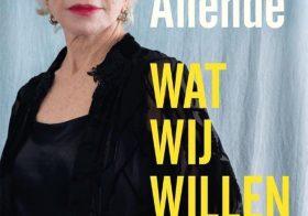 'Wat wij willen' door Isabel Allende