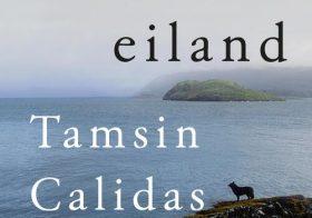 'Ik ben een eiland' door Tamsin Calidas