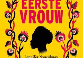 'De eerste vrouw' door Jennifer Nansubuga Makumbi