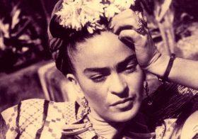 'Frida's pijn' door Slavenska Drakulic