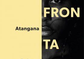 'Confrontaties' door Simone Atangana Bekono